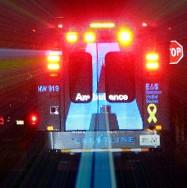 FDNY ambulance (Michael Gil)