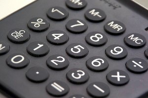 Calculator keys (Investor.gov)