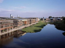 GSK, Nottinghan Univ  to Collaborate on Green Chemistry