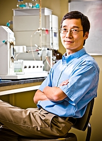 Qing Lin (Univ. at Buffalo)