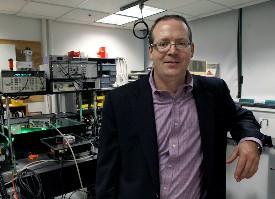 Ranier Martini (Stevens Institute of Technology)