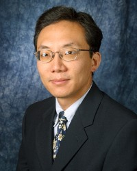 Li Sun (University of Houston)