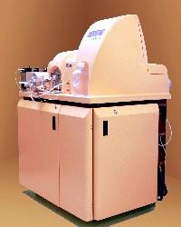 Mass cytometry device  (DVS Sciences Inc.)