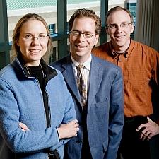 Vascular materials research team (Univ. of Illinois)
