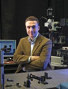Aydogan Ozcan (UCLA)
