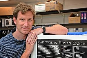 Norman Sharpless (UNC Chapel Hill)