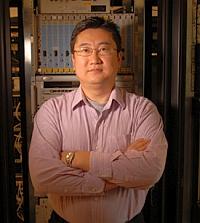 Peng Ning (Roger Winstead, North Carolina State University)
