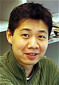 Shih-Yuan Liu (Univ. of Oregon)