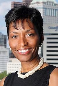 Donna James (National Women's Business Council)