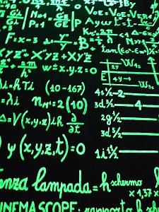 Math Formulas (João Trindade/Flickr)