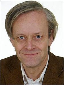Per Aspenberg (Linköping University)
