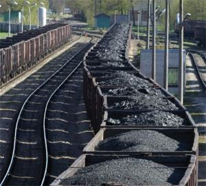 Coal train (ANL.gov)