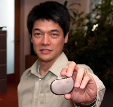 Kevin Fu (University of Massachusetts - Amherst)