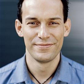 Michael Backes (Martin Langhorst, Saarland University)