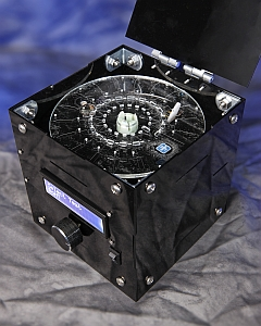 SpinDx device (Sandia National Lab)