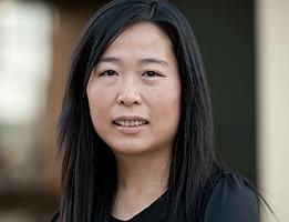 Ada Poon (L.A. Cicero, Stanford University)