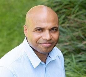 Kondo-Francois Aguey-Zinsou (University of New South Wales)