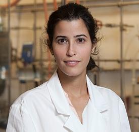 Adah Almutairi (Univ. of California - San Diego)