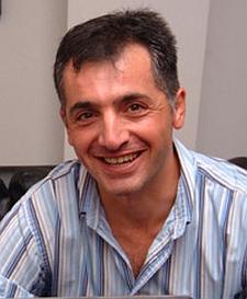Fabián Bustamante (Northwestern University)