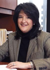 Rita Alloway (University of Cincinnati)