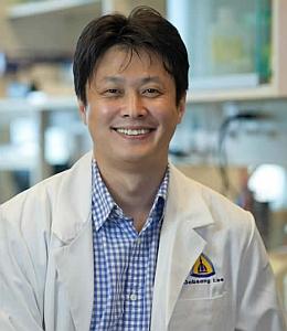 Gabsang  Lee (Johns Hopkins University)