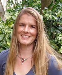 Nicole Grobert (University of Oxford)