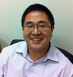 Yi Tang (University of California in Los Angeles)