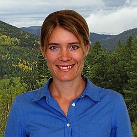 Jessika Trancik (Santa Fe Institute)