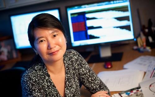 Jinghui Zhang