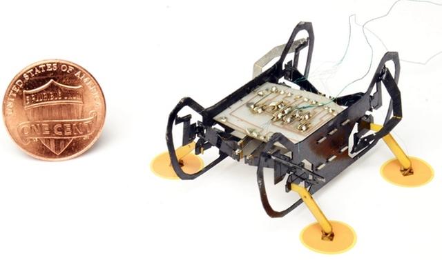 HAMR-E device