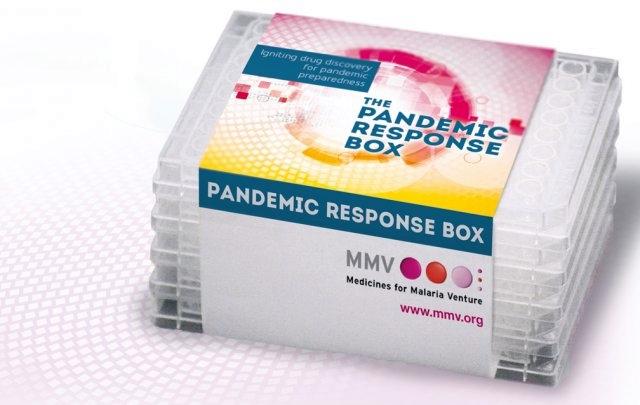 Pandemic Response Box