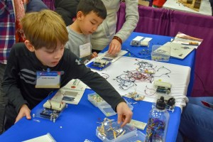Family Science Day