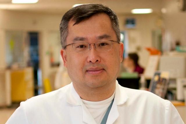 Stewart Wang