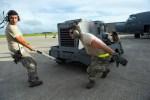USAF maintenance