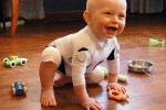 Smart jumpsuit