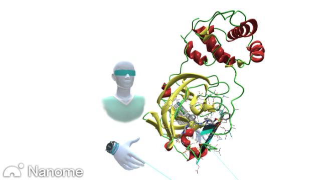 SARS-CoV-2 protease