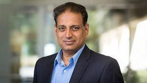 Simultaneously The CIO And CDO Of Dell And VMware – Bask Iyer Does It All