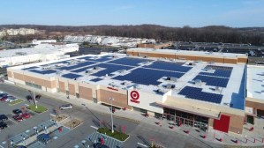 Corporate Investment In Solar Energy Surges