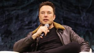 Musk issues warning about robot takeover – 'If they're evolving rapidly, something's up'