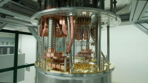 Quantum Computers to Clarify the Connection Between the Quantum and Classical Worlds