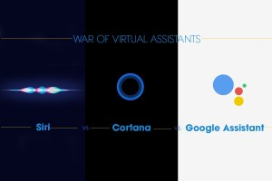Google Assistant tops 2019 digital assistance IQ test, but every AI posts gains