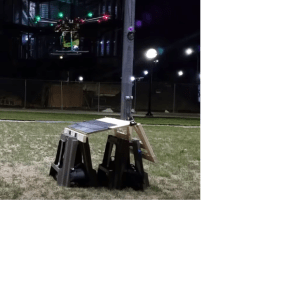 Nailed It: Autonomous Roofing Drone Takes Off (Video)