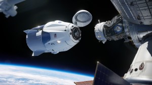 Why SpaceX Will (Probably) Put People in Space Before Boeing