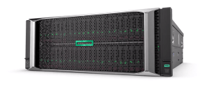 Fastbase Tracking 10 Billion Visitors Monthly Using Unique HPE-Servers