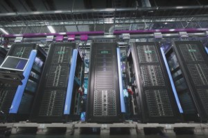 HPE Selected to Build Supercomputer for Maison de l'Intelligence Artificielle