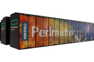 Perlmutter powers up: Meet the new next-gen HPE Cray supercomputer at Berkeley Labs