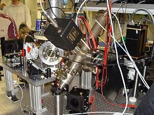 Ion Traps In Quantum Computing
