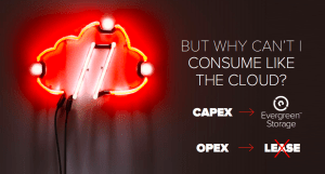 Pure Storage: Not A Flash In The Pan
