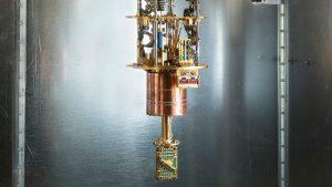 Accessible quantum computing is just around the corner