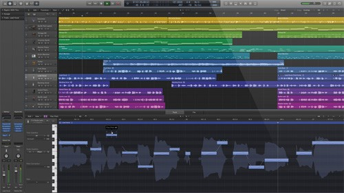 Apple's Logic Pro will be on UTT's curriculum.